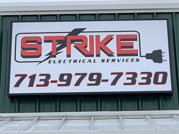 Outdoor Signs For Your Business